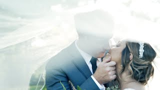 Andreah & Zack | Wedding Film Teaser