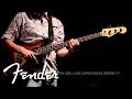 NEW Fender Dimension Bass   Fender
