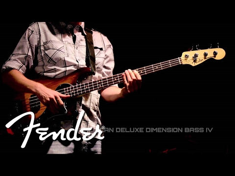 Download Youtube: NEW Fender Dimension Bass | Fender