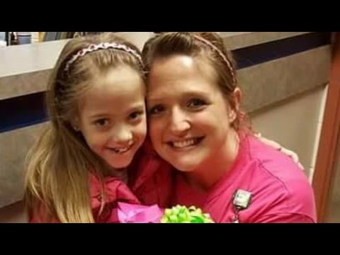 Teacher Donates Organ To 1st Grade Student With Kidney Failure