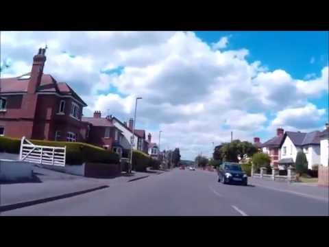 Trip to Weobley Village on my Yamaha RX-S 100 Motorcycle