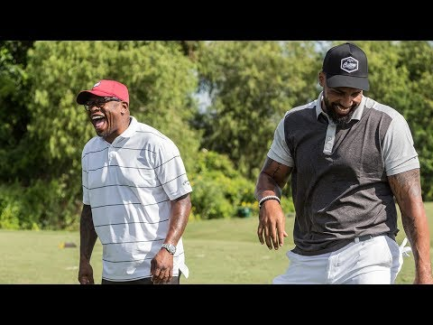 Golf Lives Part III: Arian Foster Vs. Scarface