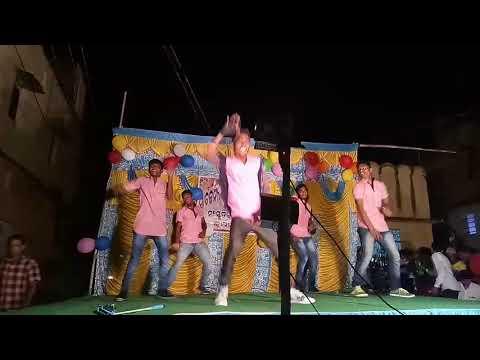 Selfi bebo SONG of Mantu churia by MAA...