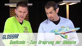 Quellcode – Zum Ursprung der Website | Fairrank TV - Glossar