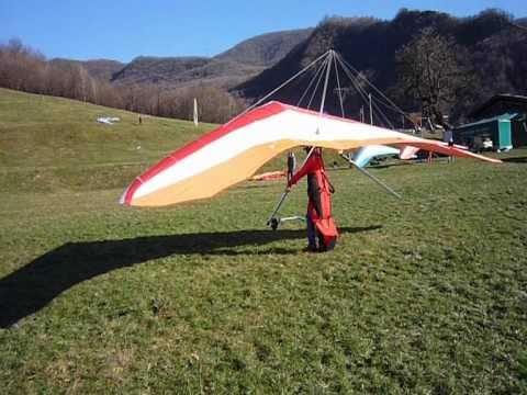 Scuola Di Volo In Deltaplano.Hang Gliding School (4)