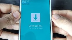 How to put Samsung Galaxy J7 in DOWNLOAD MODE