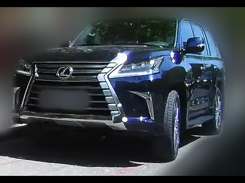 2018 lexus 570 lx. interesting 2018 new 2018 lexus lx570 luxury package generations will be made in 2018 on lexus 570 lx 0