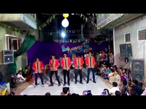 mj5 romeo juliet