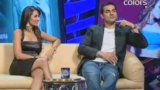 Sajid Superstars - Arbaaz Khan & Malaika Arora Part 2-3