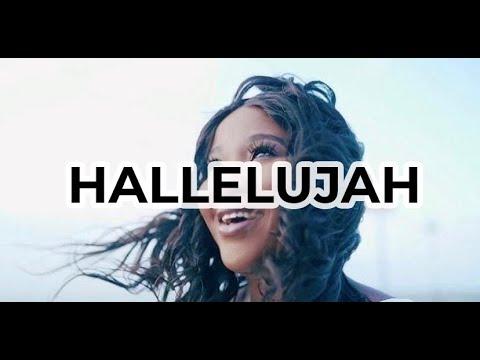 Download Funmi Shittu  -  Hallelujah (Official Music Video) #worship #praise