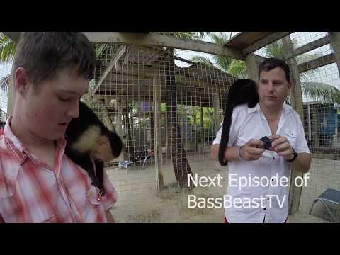 Honduras Eye Opening Trip Episode 1 - BassBeastTV Travel
