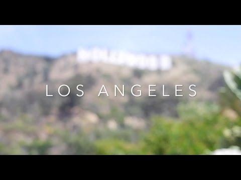 Los Angeles, CA 2019| Ramona's Travelog