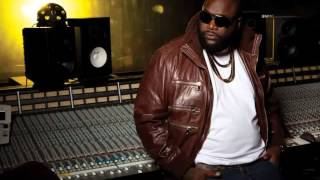 Rick Ross X Rockie Fresh X Panera Bread Type Beat