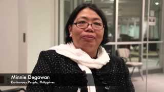 Indigenous Women and Environment