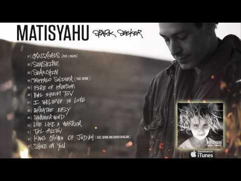 Matisyahu - Summer Wind (Spark Seeker)