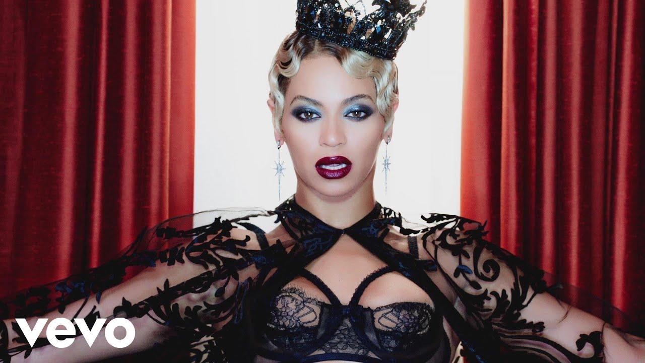 Beyoncé — Behind The Scenes: Jonas Åkerlund