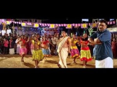 2017 Exclusive  New Tamil Movies  | Thunai Muthalvar HD | K.Bhagyaraj | Shweta Menon | New Movies
