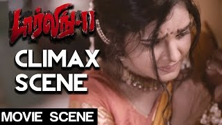 Darling 2 - Climax Scene   Kalaiyarasan   Rameez Raja   Maya   Sathish Chandrasekaran