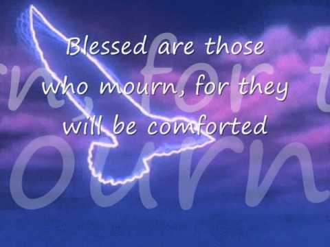 Open The Floodgates Of Heaven pAUL MORTON Rain down on Us Lord!