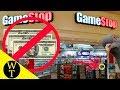 GameStop Bird Hack (GET BATTLEFRONT II FREE (And other games))