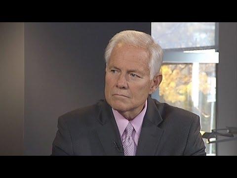 NewsNite: Akron Mayor Don Plusquellic — Oct. 19, 2012