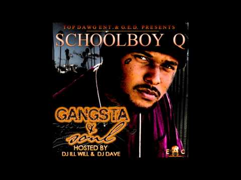 Schoolboy Q - Gangsta & Soul (Full Mixtape + Download)