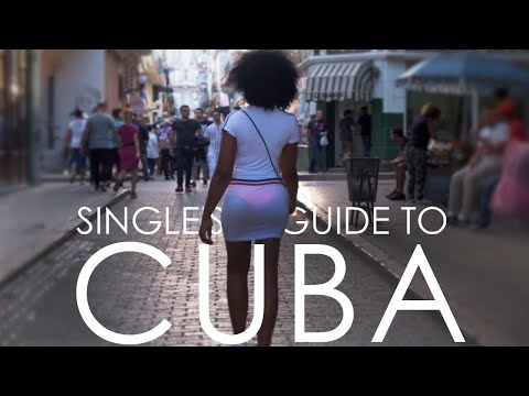 Free dating sites in cuba