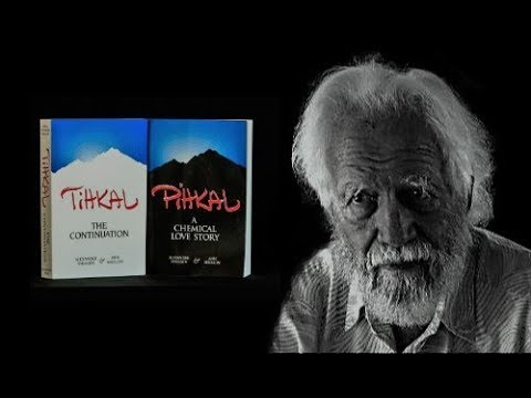 Sasha Shulgin - Plant Origins of the Phenethylamine and Tryptamine Psychedelics