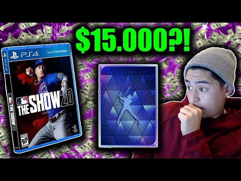 THIS MAY BE THE MOST IMPORTANT GAME OF MY LIFE... GRAND FINAL! MLB THE SHOW 20