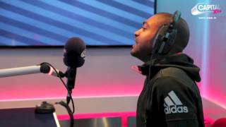Kano Talks New Music On The Norté Show Interview
