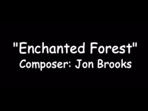 Enchanted Forest - Magical Orchestral Music (Jon Brooks Music)