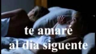 Silvio Rodriguez - Te amaré (vesion de estudio) con letra