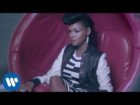 Janelle Monáe - PrimeTime ft. Miguel [Official Video]