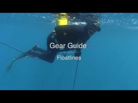 Floatlines - Wettie TV- 'GEAR GUIDE'