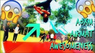 AOXM Airmat Awesomeness
