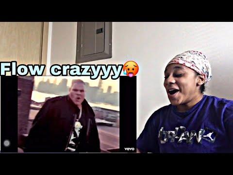 THROWBACK THURSDAY!! | Fat Joe - Flow Joe (Reaction) Mp3