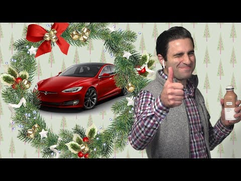 Remy: It's Beginning to Look a Lot Like Christmas (EV Tax Credit Edition)