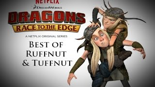The Best of Ruffnut and Tuffnut 2016