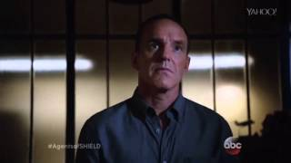 """Тизер третьего сезона сериала """"Щ.И.Т.""""  -  Agents of S.H.I.E.L.D."""
