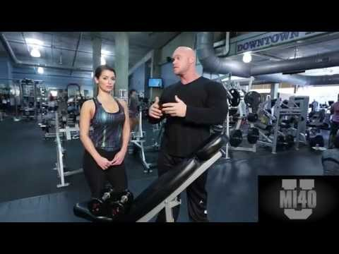 Ben Pakulski 6 Essentials of Exercise Success Lesson #5 | Stimulate All Points of the Strength Curve