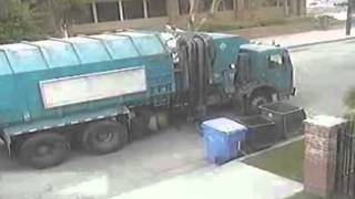 Garbage Truck (Product Category)