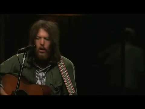 Fleet Foxes - Blue Ridge Mountains [From The Basement]