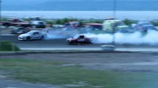 round 3 DMCC recap Maxim Lemoine KSK drift team ONE WAY MEDIA thumbnail