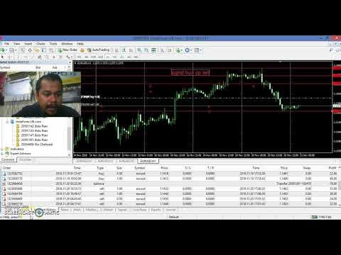 cara-trading-forex-biar-bisa-untung-21/11/2018-by-bobby-kufaku-vlog#4