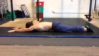 Critical Handstand Drills for Beginners