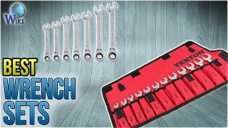 10 Best Wrench Sets 2018