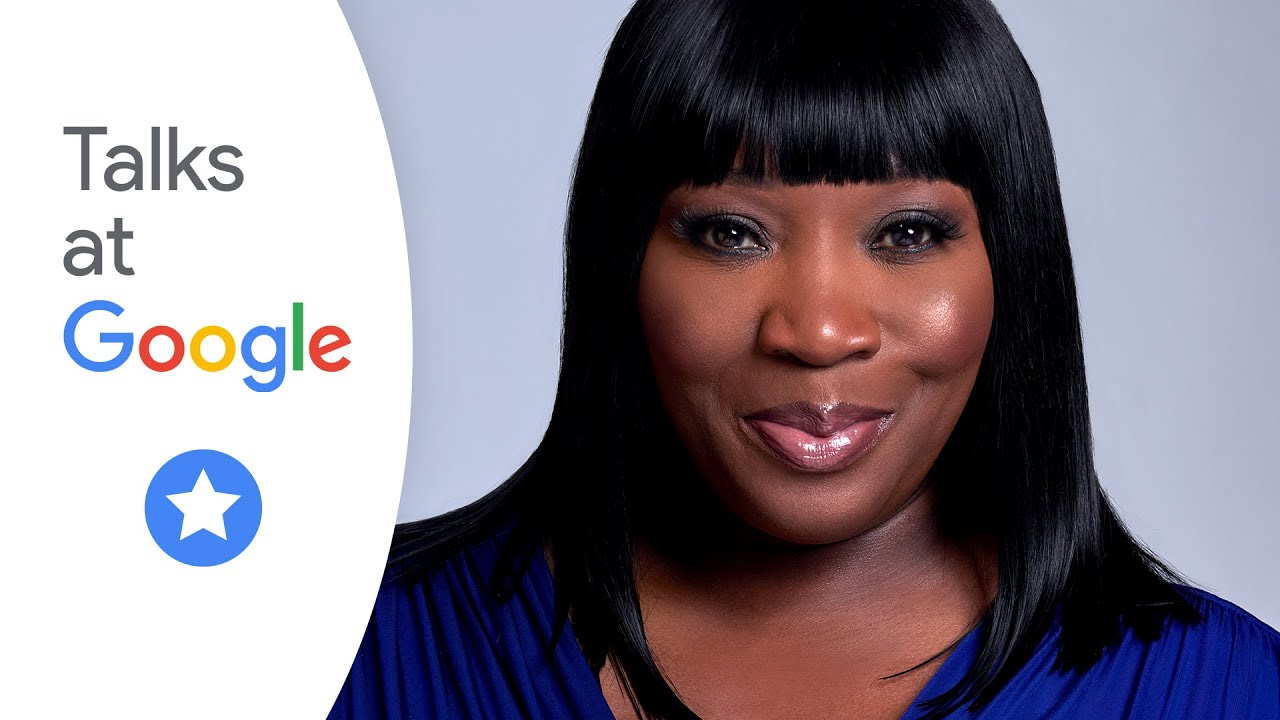 Bevy Smith   Bevelations: Lessons from a Mutha, Auntie, Bestie   Talks at Google