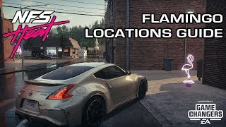 Need for Speed Heat - All 100 Flamingo Locations Guide
