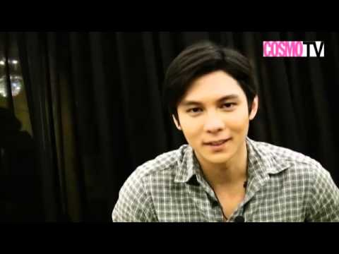 Get To Know March 2011 Man On Fire JOSEPH MARCO