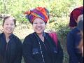 2017年「収穫感謝祭」inミャンマーリンレイ村 AMOMA&BORDERLESS FARM